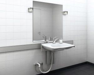 Ambito de lavabo